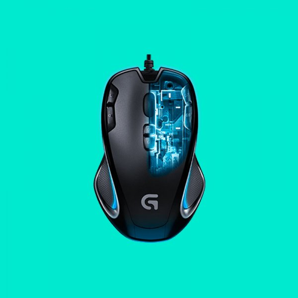LOGITECH G300S WINDOWS 10 DRIVERS