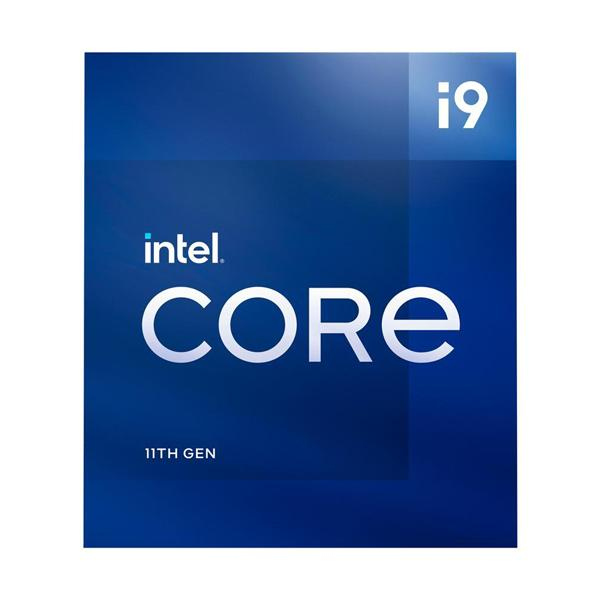 Intel Core i9 11900 | 8 Cores 5.2 GHz | Desktop Processor