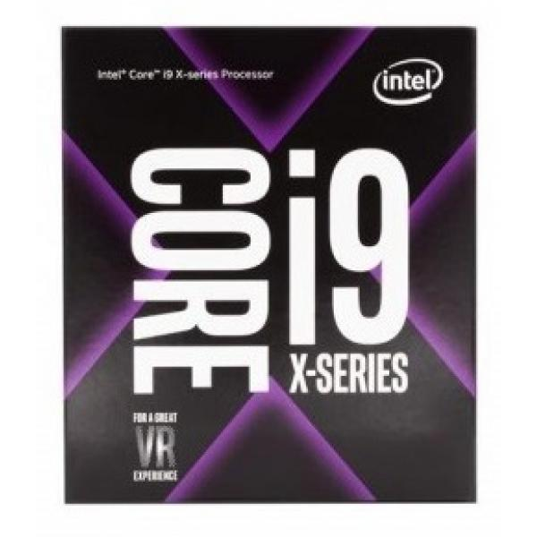 Intel® Core™ i9-7900X Desktop Processor