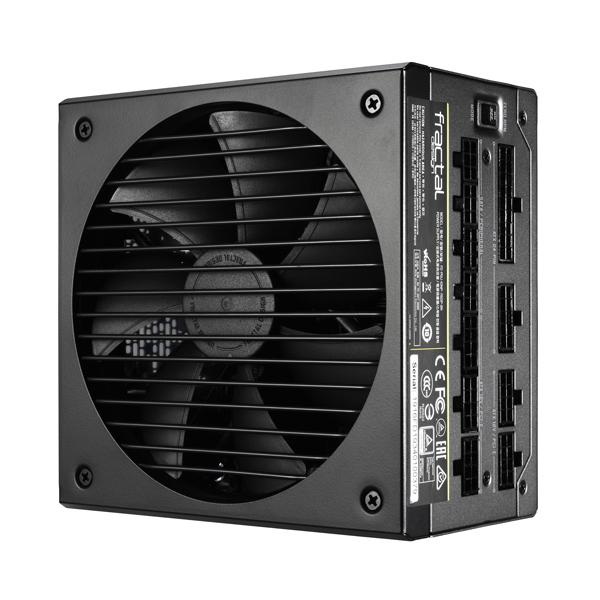 Fractal Design Ion+ 760W 80 Plus Platinum Fully Modular Power Supply