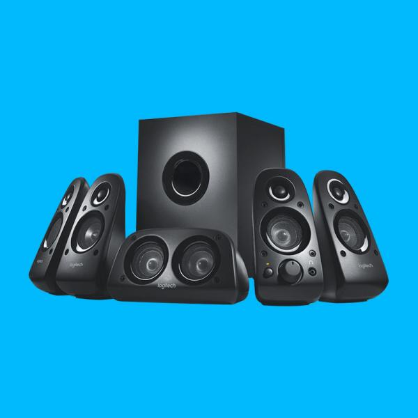 ad14e2d90ed Buy Logitech Z506 at Lowest Price in India - mdcomputers.in