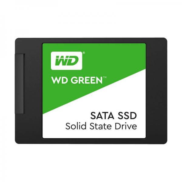 Western Digital Green 480GB Internal SSD (WDS480G2G0A)