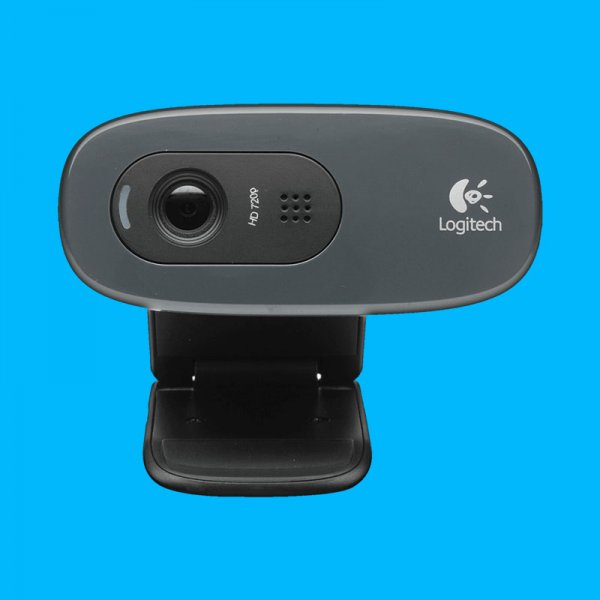 LOGITECH C270 DRIVER FOR MAC DOWNLOAD