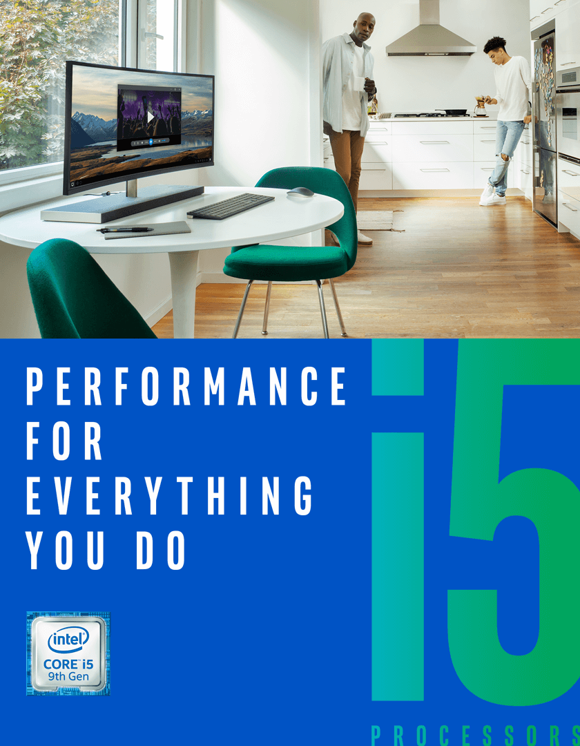 Buy Intel® 9th Gen Core™ I5-9400F Desktop Processor at Lowest Price In India