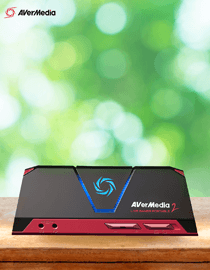 Buy Avermedia Live Gamer Portable 2 at Lowest Price in India