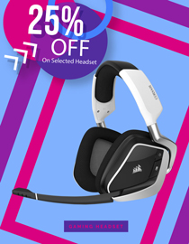 Buy Gaming Headset at Best Price In India