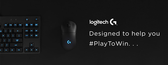 Logitech G Series Gaming Rigs - Lowest Price in India