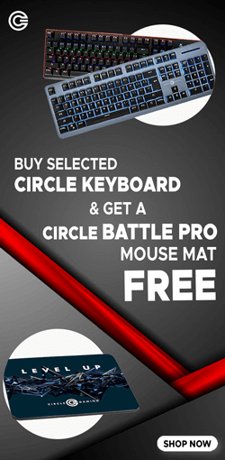 Buy Circle Keyboard at Lowest Price in India