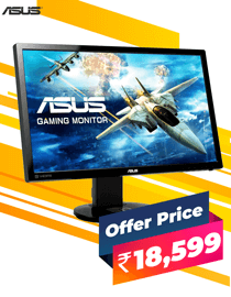 Buy Asus VG248QE at Lowest Price in India
