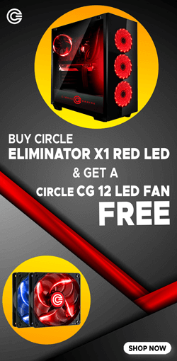 Buy Circle Eliminator X1 at Lowest Price in India