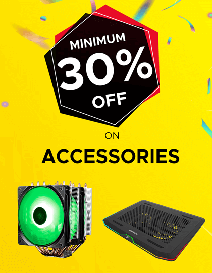 Buy Accessories at Lowest Price in India