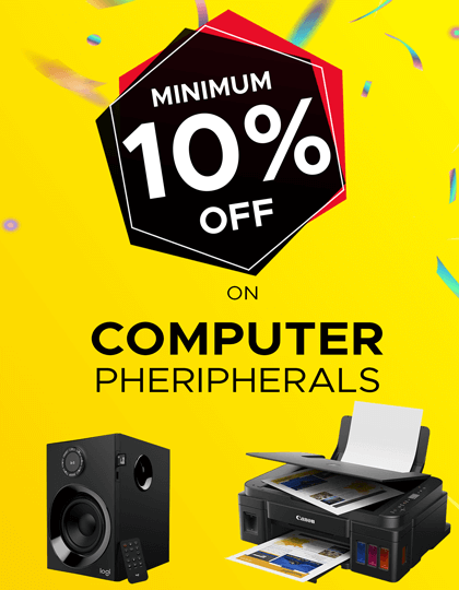 Buy Computers Peripherals at Lowest Price in India