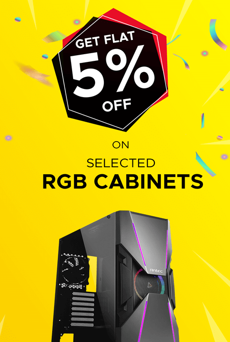 Buy RGB Cabinets at Lowest Price in India