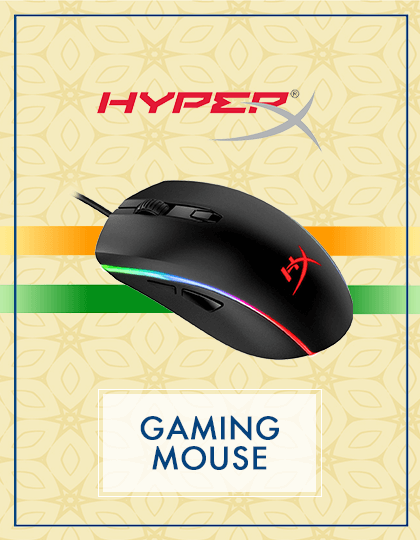 Buy Hyperx Gaming Mouse at Best Price in India