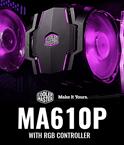 Cooler Master MA610P