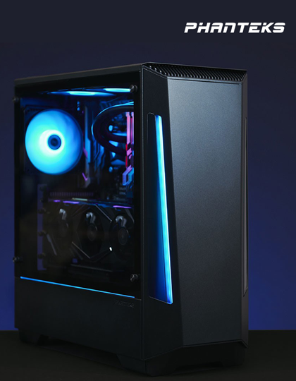 Buy Phanteks Cabinet at Best Price in India