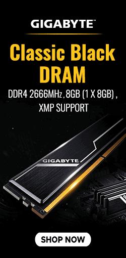 Buy Gigabyte 8GB 2666MHz at Best Price in India