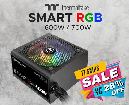 Thermaltake Smart RGB SMPS