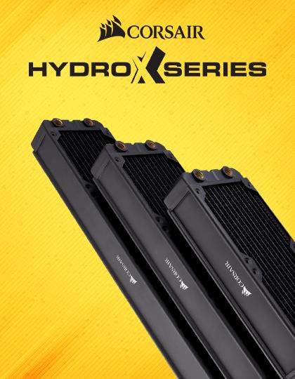 Buy Hydro X Radiators at Best Price in India