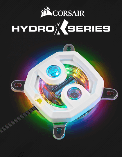 Buy Hydro X Water Blocks at Best Price in India.