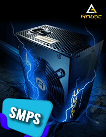 Buy ANTEC SMPS at Best Price in India.