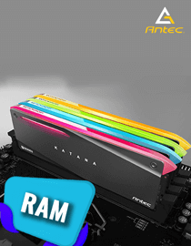 Buy ANTEC KATANA RAM at Best Price in India