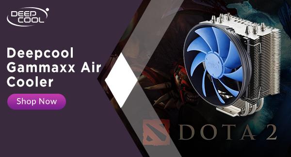Deepcool Gammaxx Air Cooler