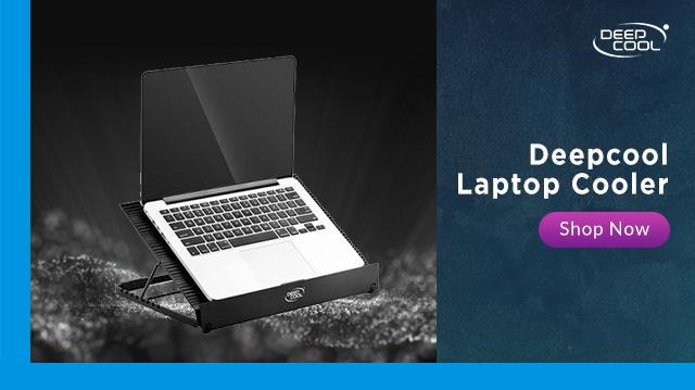 Deepcool Laptop Cooler