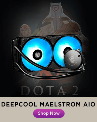 Buy Deepcool Maelstrom AIO at Best Price In India