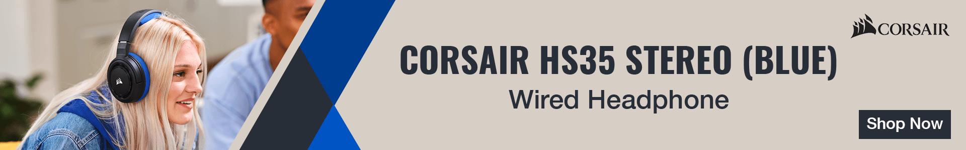 Corsair HS35