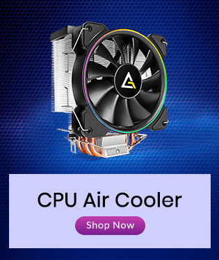 Antec CPU Air Cooler