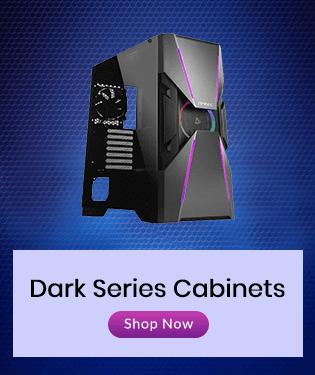 Antec Dark Series Cabinet