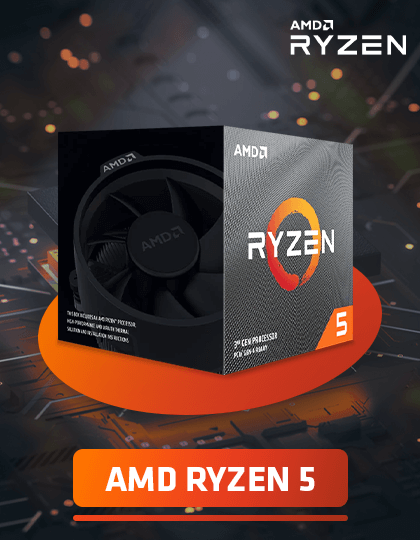Buy Amd Ryzen 5 Processor at Best Price in India