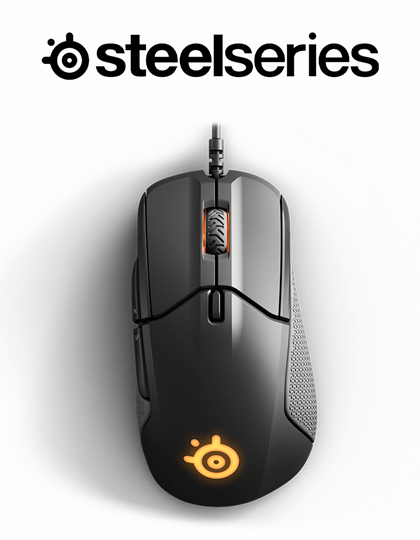 Buy Steelseries Mouse at Best Price in India