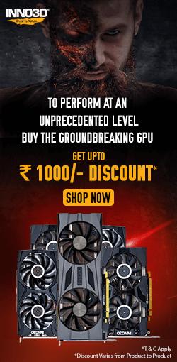 Buy Inno3d GPU Offer at Best Price in India