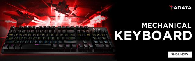 Adata Keyboard