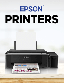 Buy Epson Printer at Best Price In India