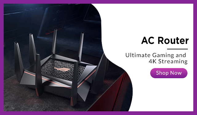 AC Router