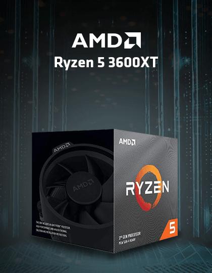 Buy Amd Ryzen 5 3600xt at Best Price in India