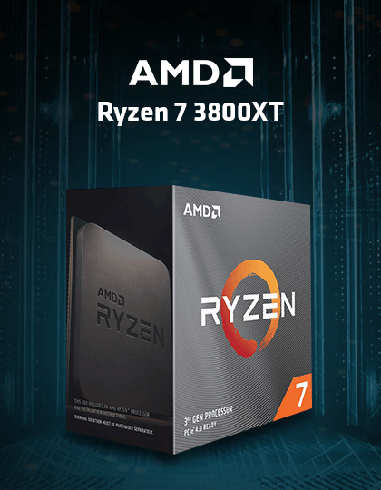 Buy Amd Ryzen 7 3800xt at Best Price in India.
