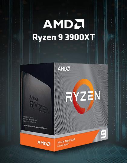 Buy Amd Ryzen 9 3900xt at Best Price in India