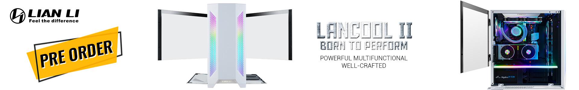 Lian Li Lancool II