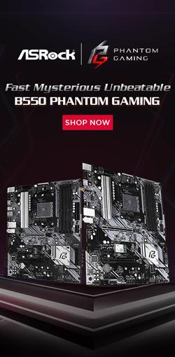 Buy Asrock B550 Phantom Gaming Motherboard at Best Price in India