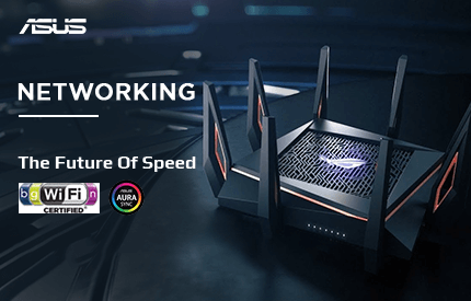 Asus Networking