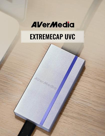 Buy AVerMedia ExtremeCap UVC at Best Price in India