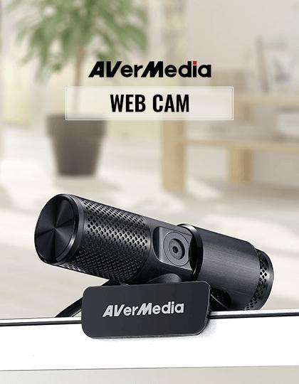 Buy AVERMEDIA WEB CAM at Best Price In India