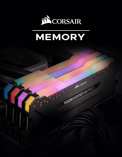 Buy Corsair Ram at Best Price In India