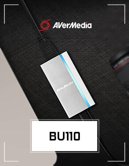 Buy AVerMedia ExtremeCap UVC
