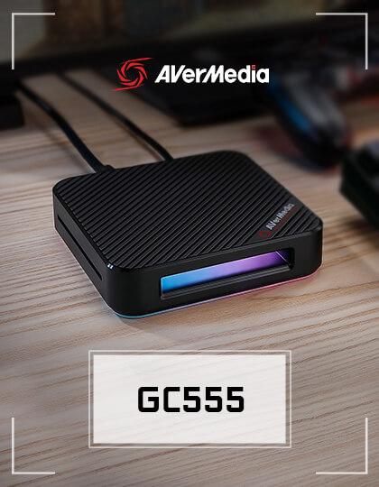 Buy AVerMedia GC555