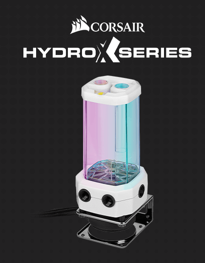 Buy Hydro X Pump and Resevoir at Best Price In India